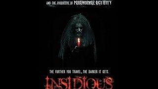 Insidious - Trailer - Extra Video Clip
