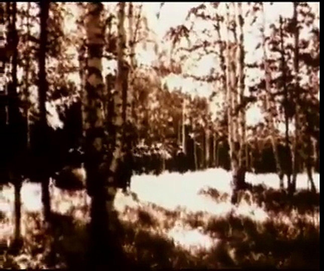Фильм Тишина 1 серия Тишина сериал 1992 год TISHINA Телесериал по одноименному роману Юрия