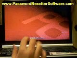Password Resetter Software! Really Great Software For Password Reset Of Windows Vista!