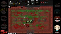 Binding of Isaac WoTL Gameplay: Episode 143 Turn of Events