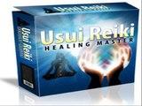 Usui Reiki Healing Master Manual - Usui Reiki Healing Master