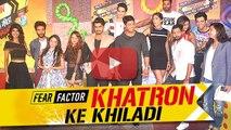 New Reality TV Show Khatron Ke Khiladi 7 | Launch | Arjun Kapoor