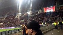 PSV Support: PSV FC Twente : 3 2 : PSV Wat je met me doet