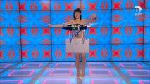 TPMP : Erika Moulet danse entièrement nue pour Bertrand Chameroy