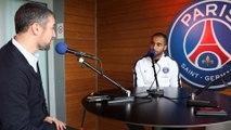 """Découvrez la surprise que Pierre Ducrocq fait à Lucas dans """"Tribune 100% Ducrocq"""". A écoutez sur France Bleu 107.1 mardi 2 février à 20h20."""
