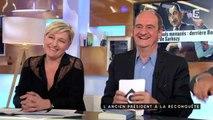 """Nicolas Sarkozy : """"'Les Guignols' m'ont fait rire"""""""