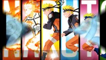 All Naruto Uzumakis Ages & Canon Legit Forms in Order