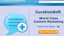 CurationSoft.com - General Settings and Options V2