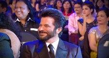 Shahrukh Khan and Kapil Sharma - 61st FILMFARE Awards 2016 - Promo