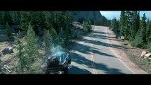 """La bande annonce de """"Fast and Furious 7"""""""