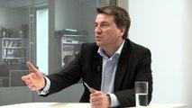 Brieuc De Meeûs (Stib) : « La Stib engagera 800 personnes cette année»