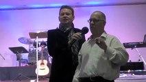 Top Healing Evangelist Dennis Lloyd a miracle healing crusade