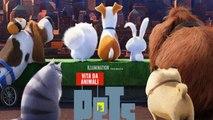 PETS vita da animali - secondo trailer italiano ufficiale