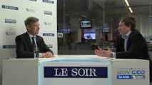 Brieuc De Meeûs (Stib) : « La radicalisation est un problème commun à la société. Pas à la Stib en particulier »