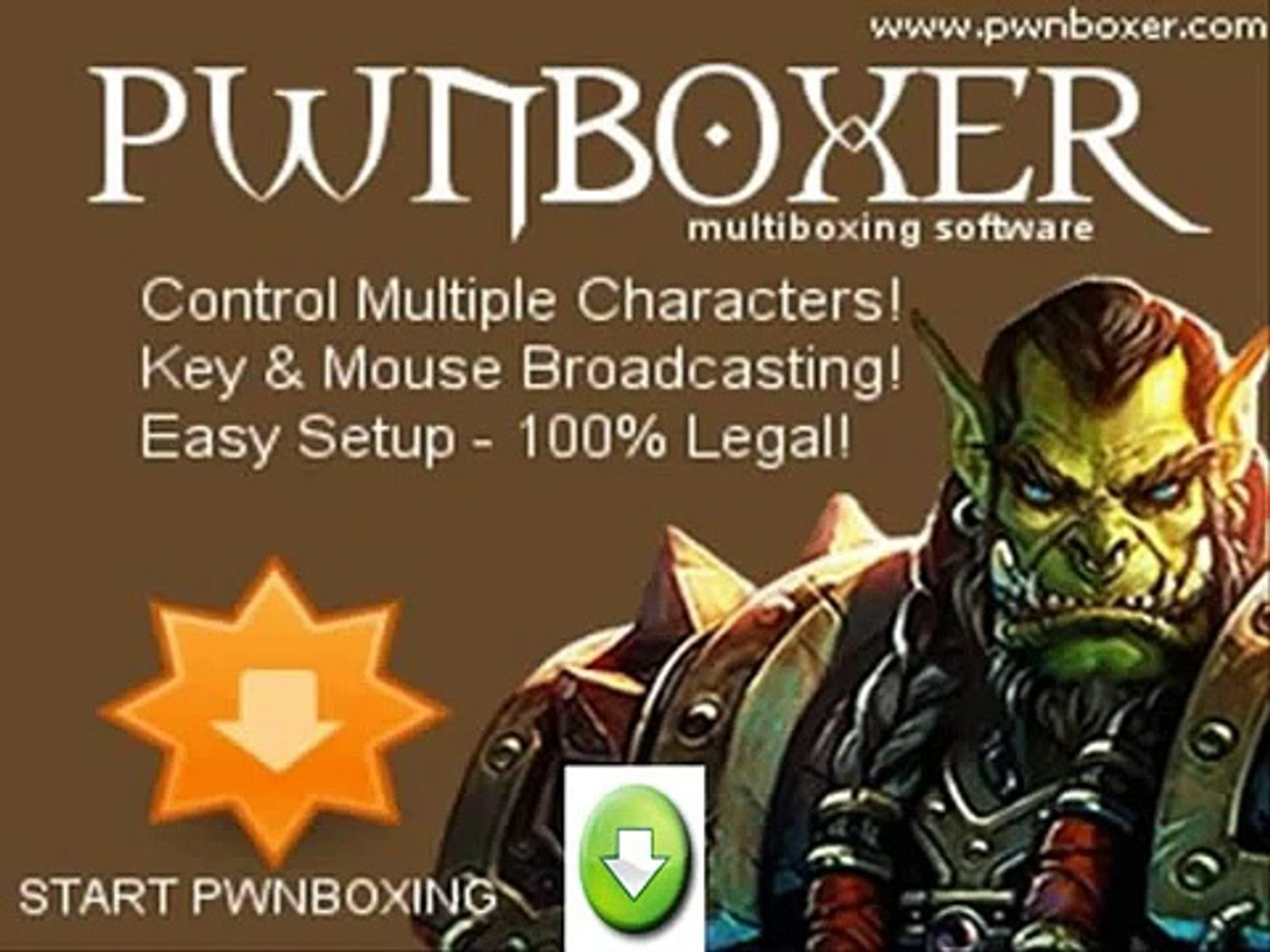 Multiboxing Software For Wow