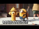 Les Minions Bande Annonce officielle VF (2015) HD