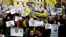 Gay parents in spotlight as Italy moves to criminalise surrogacy (Latest Sport)