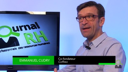 Coffreo, la start-up à l'assaut de la numérisation des documents RH