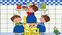 Çizgi Film Türkçe izle - üçüzler Anne Bana Kızma - Türkçe Çizgi Film izle