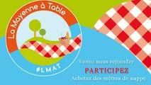 La Mayenne à Table : Le plus grand pique-nique du monde ©Jean-Pierre et Jean-Pierre
