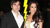 Malaika Arora & Arbaaz Khan To DIVORCE