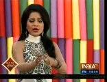 Sanskar Mandir mein Gaya Kavita se Milne jis se Naaraj hui Swara 29th January 2016 Swaragini