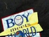 Boy Meets World Season 7 Episode 9 - The Honeymoon is Over