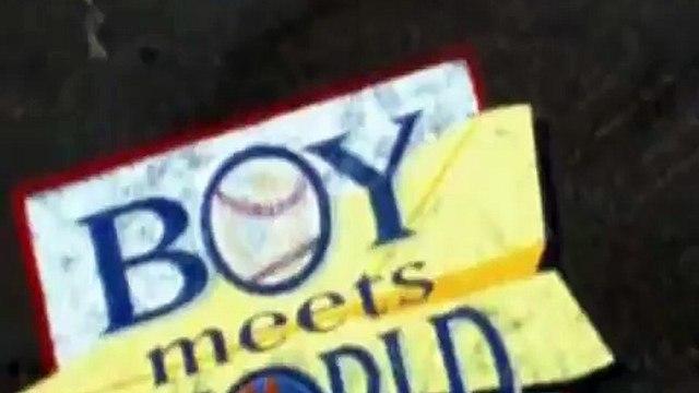 Boy Meets World Season 7 Episode 18 - How Cory and Topanga Got Their Groove Back