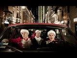 La Banda dei Babbi Natale - Trailer