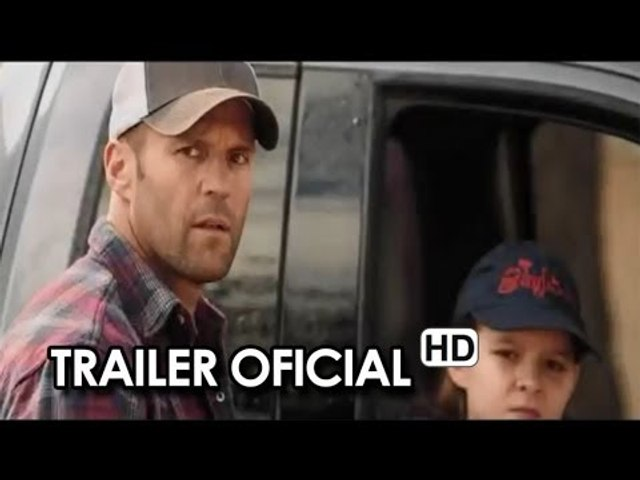 El Protector Trailer En Español 2014 Hd Video Dailymotion