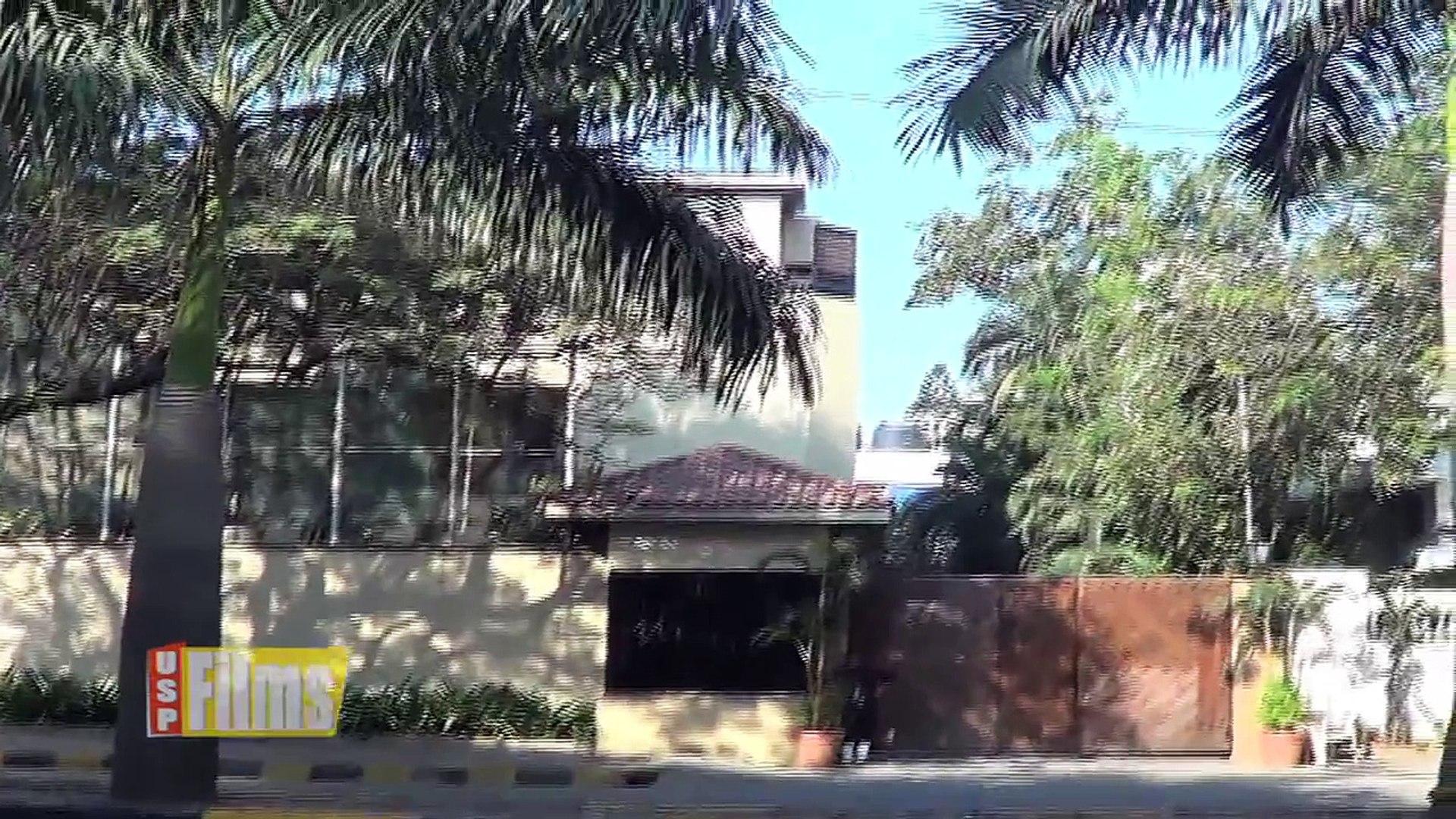 Amitabh Bachchan Home