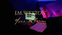La soirée Weston en hommage à Yves Klein #3