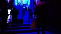La soirée Weston en hommage à Yves Klein #1