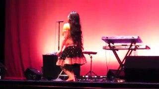 Extreme Vulgar Dance of Actress Meera in California University - Video Dailymotion