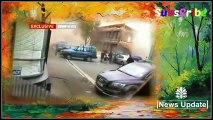 Chile Earthquake 2015 (On Road CCTV Footage : A powerful 8.3-magnitude Earthquake)  Historical Earthquakes