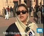 Uzma Bukhari Old Video Bashing Nawaz Sharif & Maryam Nawaz Before Joining PMLN