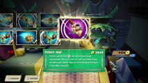 Lets Play Skylanders SuperChargers Part 20: Donkey & Diddy Kong vereint!