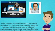 Easy Webinar Plugin Wordpress Review   Easy Create Webinars and life events