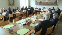 [Entretien] Mission d'information sur l'Islam en France : lancement des travaux