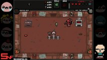 Binding of Isaac WoTL Gameplay: Episode 115 Can You Say This.