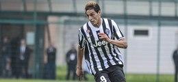 Les jolis buts de Younes Bnou Marzouk à la Juventus