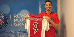 Le message de Zlatan aux fans de l'Ajax