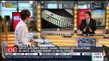 Le Must: Chanel présente sa nouvelle collection de haute joaillerie à Paris - 29/01