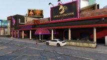 Grand Theft Auto 5 Walkthrough Part 2 Trevors Adventures w/Gameman