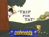 Looney Toons - Tweety And Sylvester - Trip For Tat