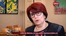 Sénat 360 : J. Sauvage : Une grâce présidentielle possible ? / Economie : Bonne année 2016 ? / Le débat autour du cannabis relancé ? (29/01/2016)