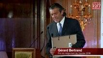 """Gérard Bertrand : """"La biodynamie est pour nous une philosophie"""""""