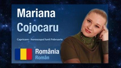 Capricorn - horoscopul lunii Februarie