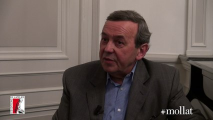 Vidéo de Jean-Yves Mollier