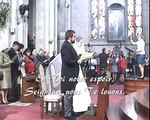 Nous chantons Ta gloire (29 octobre 2011 with lyrics/paroles)